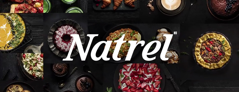 Natrel dairy products