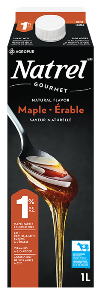 Maple Milk