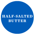 Half Salted Butter