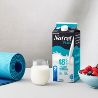 Five good reasons to try the new Natrel Plus products